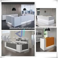 Hairdressing Reception Desk Custom Modern Beauty Salon Reception Desk Office Front Desk