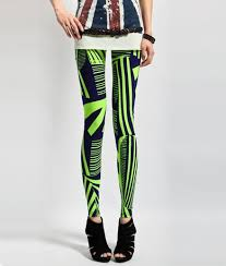 eye pattern tights how to wear your printed or patterned leggings