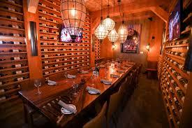 best miami restaurants for group dining thrillist