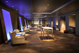 banquet rooms and spaces at sls hotel in beverly hills