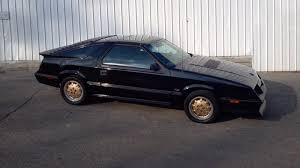 1986 dodge charger shelby turbo for sale 1986 dodge daytona turbo z carroll cars and bikes