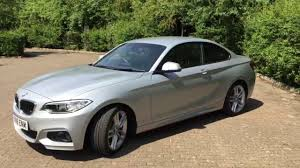 elms bmw used cars review walkaround 2016 220d m sport coupe bmw approved used car