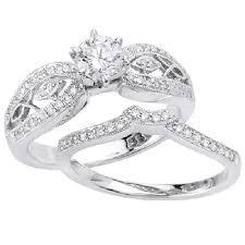 wedding ring sets for women wedding ring set for women mindyourbiz us