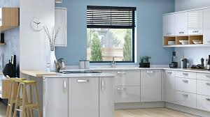 top best blue grey kitchens ideas on kitchen painted cabinets