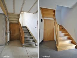 offene treppe schlieãÿen treppen geschlossen treppenbau becker