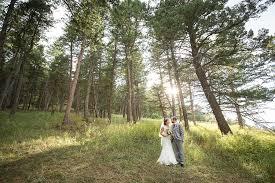 Colorado Weddings Evergreen Colorado Wedding Photographer Bergreen Photography