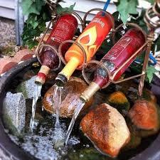 Water Fountain For Backyard - amazing garden and backyard fountains always in trend always