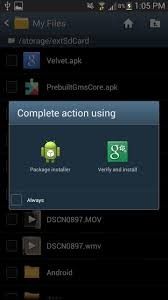 my files android how to get the android 4 4 kitkat launcher now on your