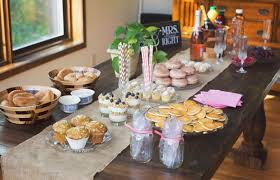 brunch bridal shower 5 ideas for a chagne brunch bridal shower