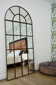 Ideas Design For Arched Window Mirror Decor Inspiration Industrial Mirrors Industrial Mirrors