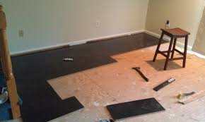 Laminate Floor Installation Cost Revlon Renovations Trials Tribulations Tips And Tricks Of A