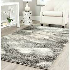 Black And White Rug Overstock Mohawk Home Fancy Trellis Navy Rug 8 U0027 X 10 U0027 Home Sweet Home