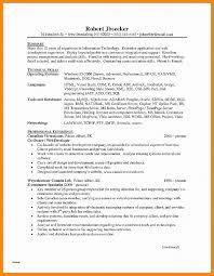 php developer resume template web development invoice template resume format for web