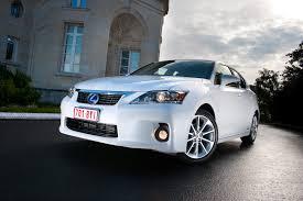 lexus sedan 2011 2011 lexus ct 200h car spondent