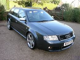 2003 audi rs6 avant flickriver photoset 2003 audi rs6 avant by thecarspy