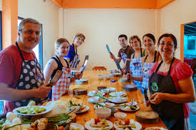 cours de cuisine chiang mai taking a cooking class in chiang mai planet