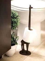 table paper holder bathroom toilet paper holder toilet paper holder standard bathroom