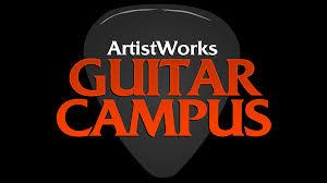 guitar lessons artistworks