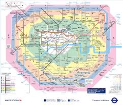 Map Of London England by London England Underground Map London U2022 Mappery