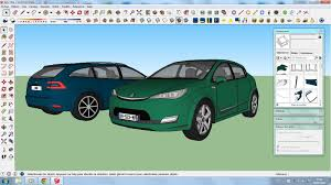sketchup make the easy fun and free way to draw in 3d sketchup