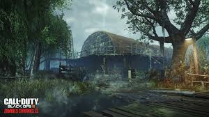 Call Of Duty World At War Zombies Maps by Call Of Duty Zombies Chronicles Dlc Out Now On Ps4 Gamespot