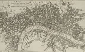 historic maps given new lease of life with british library project