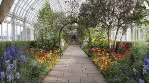 Botanic Garden New York Celebrating 125 Years Of The New York Botanical Garden The National