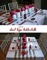 tablecloths decoration ideas bridal party ideas 03 jpg