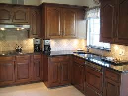 Best Kitchen Images On Pinterest Kitchen Kitchen Backsplash - Kitchen backsplash ideas with dark oak cabinets