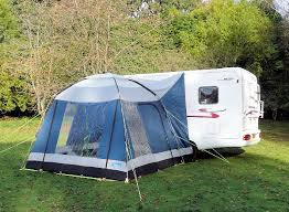 Kampa Caravan Awnings Freestanding Drive Away Awnings For Sale Skyblue Leisure