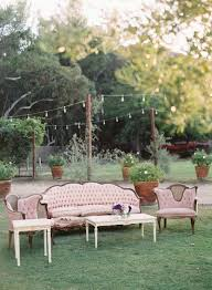 Pink Outdoor Furniture by Reception Décor Photos Pink Tufted Wedding Lounge Area Inside