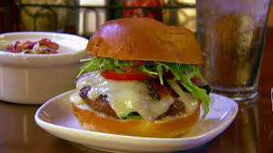 oaks gourmet burger food network