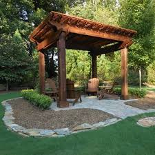 Backyard Gazebos Pictures Interior Design Ideas - Gazebo designs for backyards