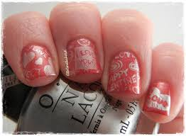 22 sweet and easy valentine u0027s day nail art ideas style motivation