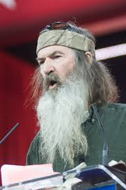 look i made huffington post phil robertson duck dynasty star