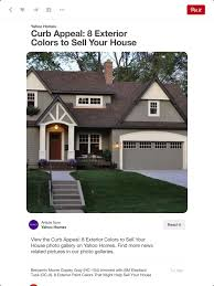 135 best house color schemes and ideas images on pinterest