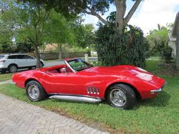 1968 chevrolet corvette for sale 1968 chevrolet corvette stingray convertible for sale photos