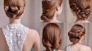 best of wedding hairstyles video dailymotion