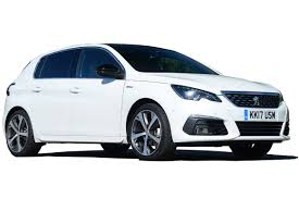peugeot 308 range peugeot 308 hatchback review carbuyer