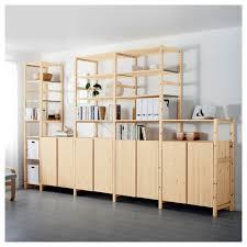 Librerie Bifacciali Ikea by Ivar Sistema Componibile Soggiorno Ikea