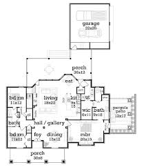 Craftsman Plans by 605 Best Future Farm House Images On Pinterest House Floor Plans