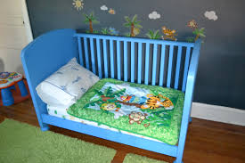 Convertible Crib Toddler Bed Rail by Crib To Toddler Bed Instructions Creative Ideas Of Baby Cribs