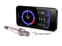 wide band sm afr gen5 wideband afr with multigauge link combo for smartphone