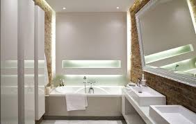 beleuchtung badezimmer 30 wohnideen für badezimmer bad ohne fenster einrichten