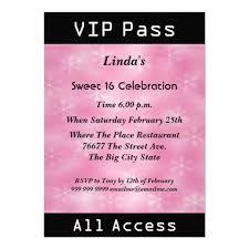 vip birthday invitations ideas bagvania free printable