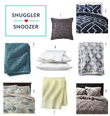 Nate Berkus Duvet Cover What U0027s Your Couple Style Wedding Registry Ideas From Brit Morin