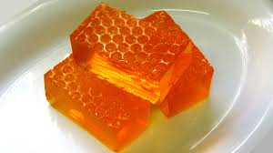 edible honeycomb how to make gummy jello honeycomb