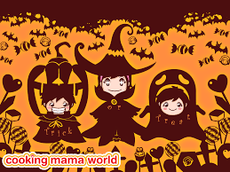 png halloween image halloween mama png cooking mama wiki fandom powered by