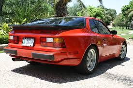 porsche 944 turbo s for sale 1986 porsche 944 turbo german cars for sale