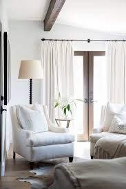 White Curtains With Green Leaves by Best 25 Beach Style Curtains Ideas On Pinterest Beach Curtains
